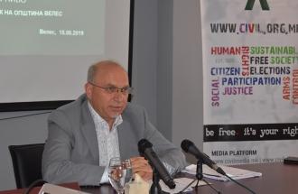 Како до подобра соработка со граѓанскиот сектор?